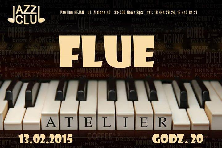 Jazz Club - FLUE
